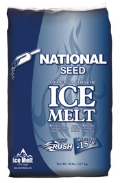 National Seed Commercial Ice Melt